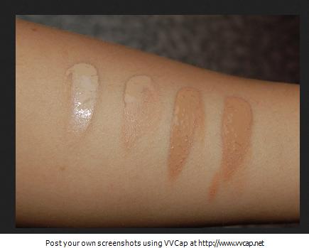 Revlon Colorstay - Combination/Oily Skin: Buff - Sand