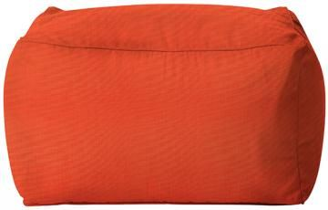 """Outdoor Pouf 24"""" Sq"""