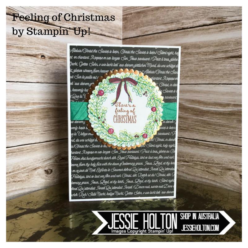 CKDT Blog Hop December Feeling of Christmas Christmas
