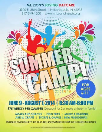Poster Design For Summer Camp  Google Search  Marketing Tips