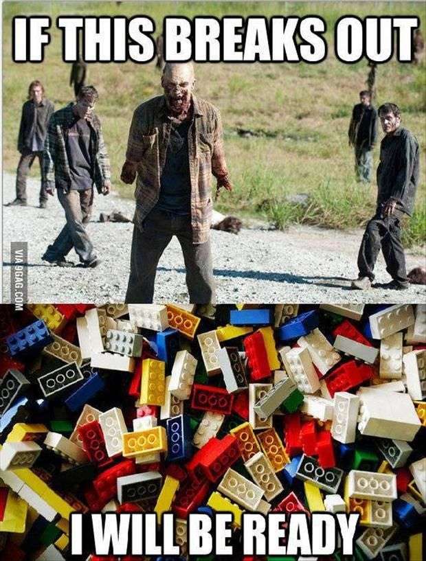 Pin By Summers On Funny And More Zombie Humor Funny Pictures Funny