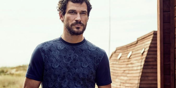 ac8a685d 7 Modern T-Shirt Styles You Should Consider #SS17 #men #fashion ...