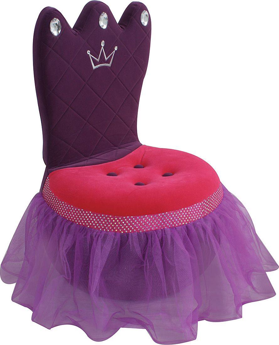 Princess throne chair - Throne Chair