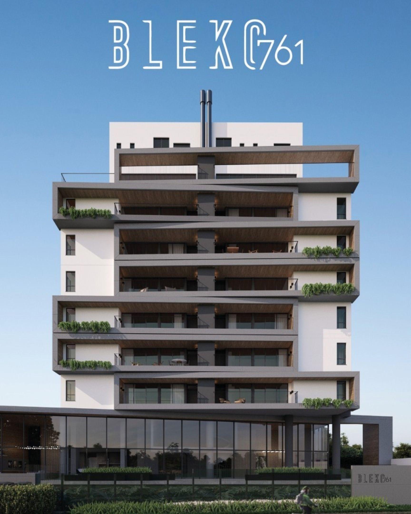 Bleko761 Moderno Edif Cio Com Arquitetura Moderna E Atemporal Possui