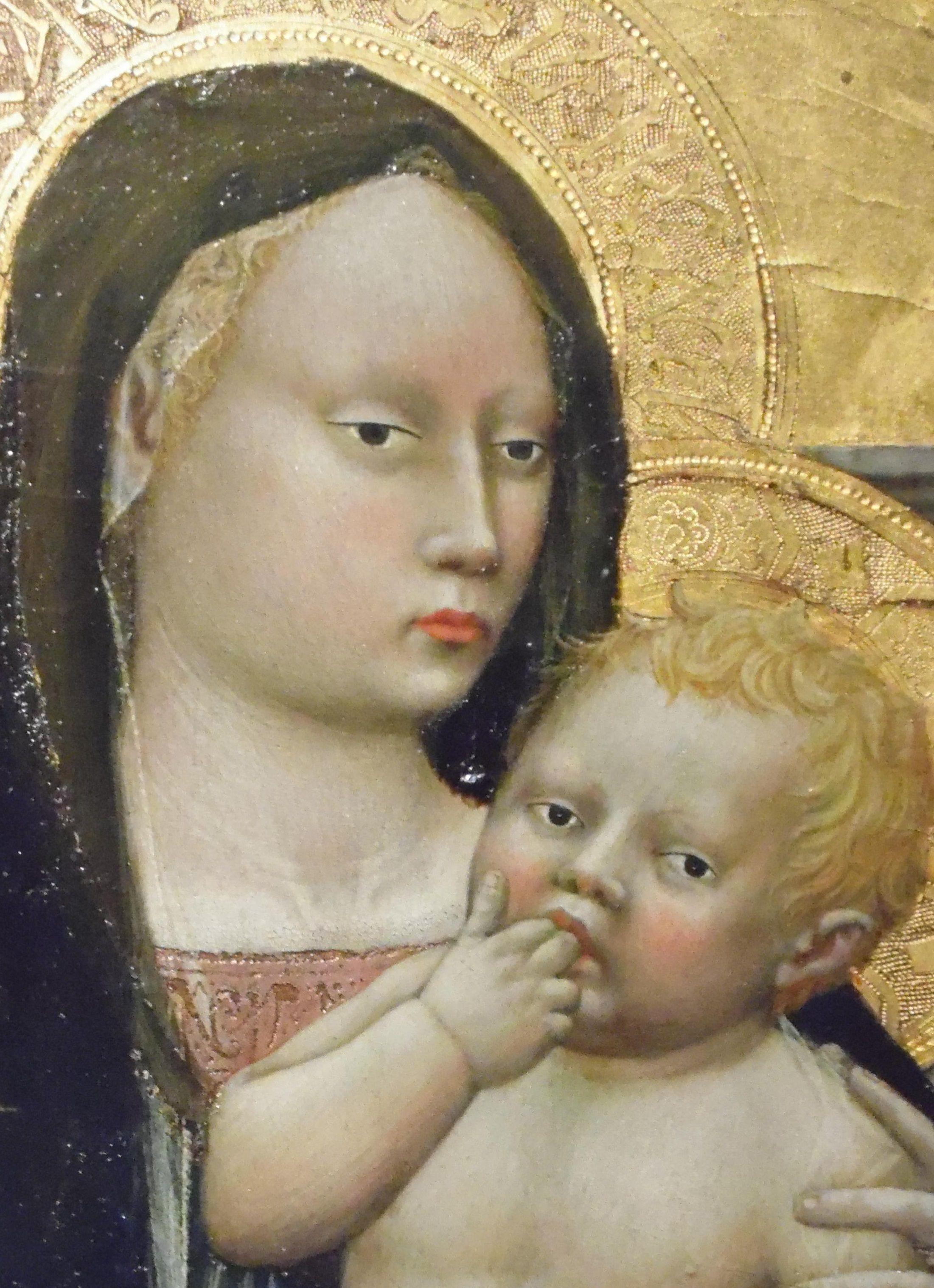 The Holy Trinity by Masaccio - Visual Arts Encyclopedia