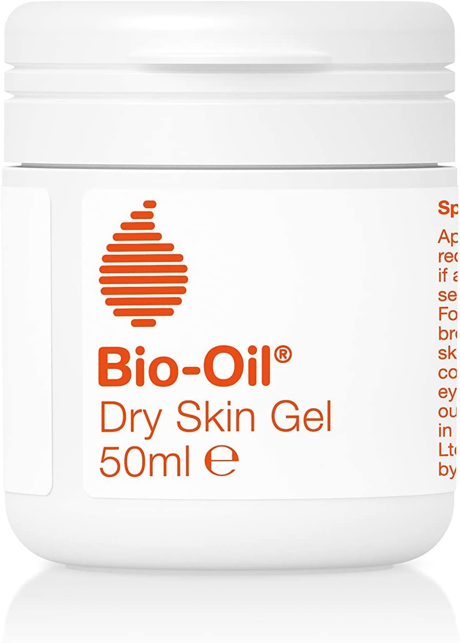 Bio Oil 干性皮肤凝胶 亚马逊中国 个护健康 Skin Gel Bio Oil Gel