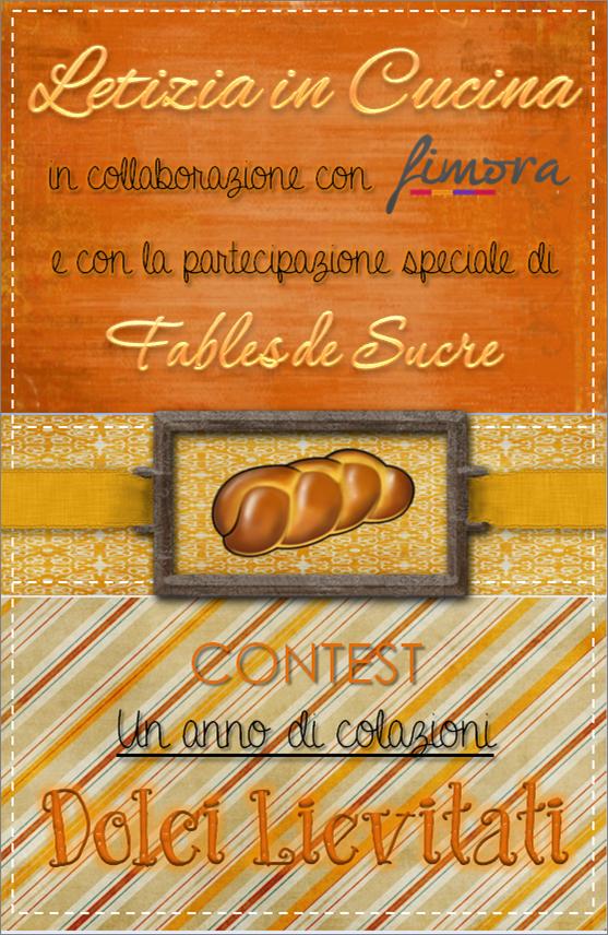 Letizia in Cucina: Contest \