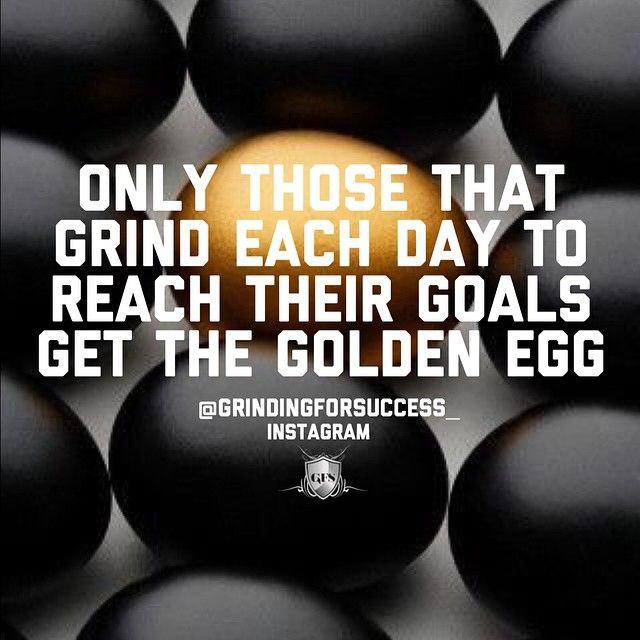 Follow Grinding For Success On Facebook! https://www.facebook.com/GrindingForSuccess