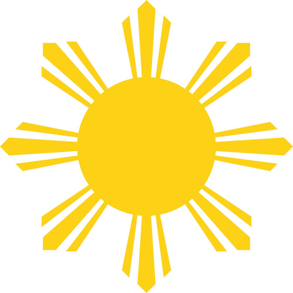 Filipino Vector Image Filipinotattoos Filipino Tattoos Philippine Flag Philippines Tattoo