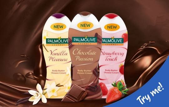 Get free stuff, freebies and samples online today. Updated everyday with Free Stuff, Free Samples, Free Competitions and UK Freebies. Updated daily with the Latest Free Stuff. | ASDA are giving away 1,000 FREE Palmolive Gourmet Chocolate Passion shower creams. It's a creamy body wash with yummy cocoa extract. To enter into the draw