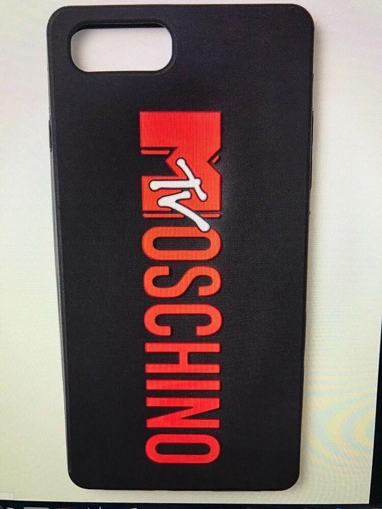Moschino Cover iPhone 6S : Moschino Borse - Borse Moschino Sito
