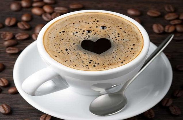 De feiten over cafeïne - #koffie #coffee