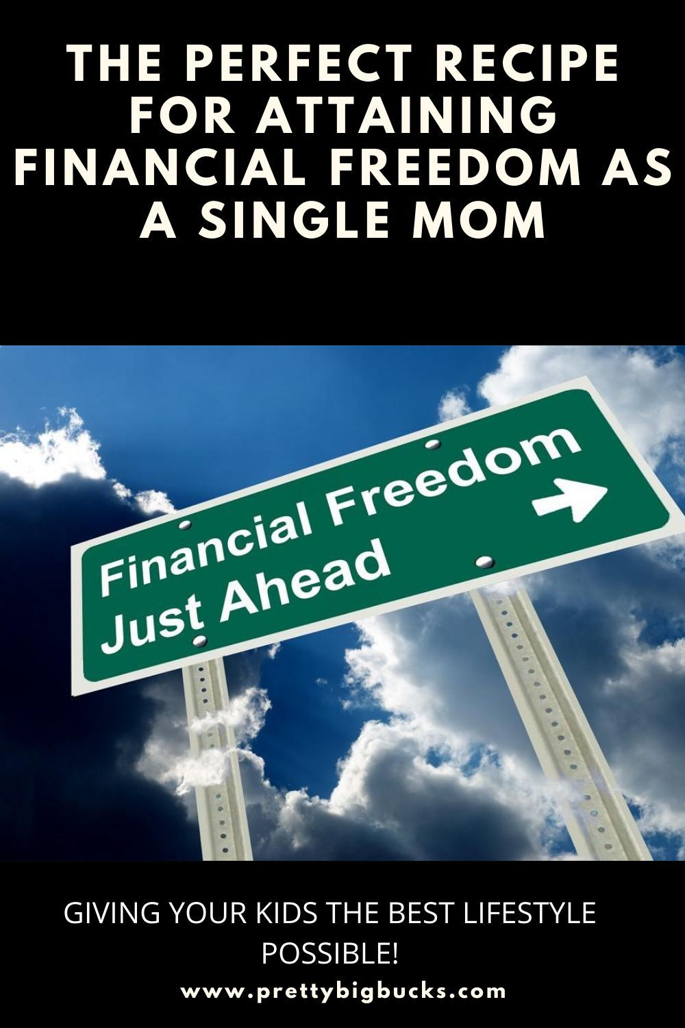 How To Attain Financial Freedom As A Mom Financial Freedom Financial Independence Financial