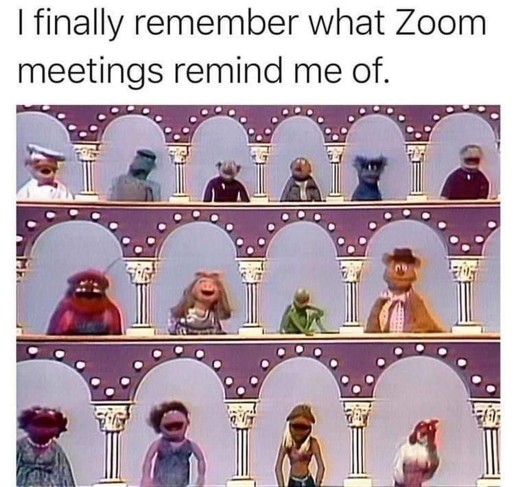 Funny Quotes Meetings Humor Zoom Call Meeting Memes