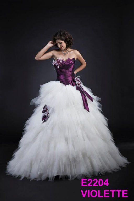 fd0cbe79d6a robe de mariée violette. Je veux voir plus de vêtements pour femmes biens  notés par les internautes et pas cher ICI