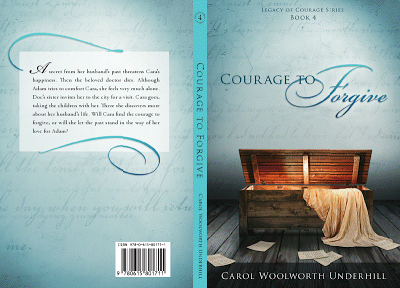 Courage to Forgive, Legacy of Courage #4