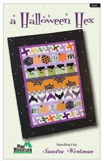 Pine Mountain Designs: Fabric Fest here I come....