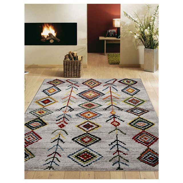 Wecon Home tapis medina tapis moderne par weconhome salons