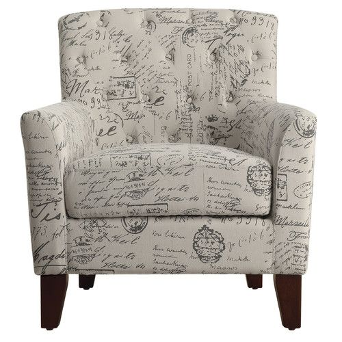 Found It At Wayfair   Olympia Tufted Armchair