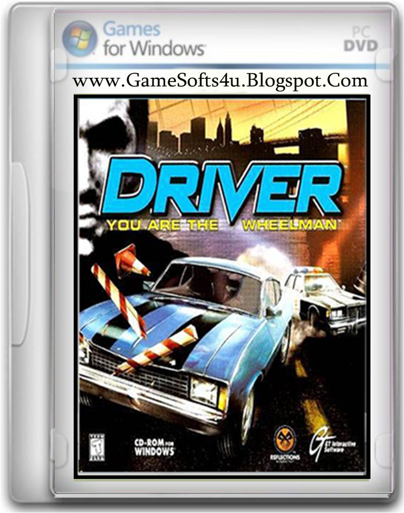 Driver 1 Game Free Download Full Version For Pc Highly Compressed