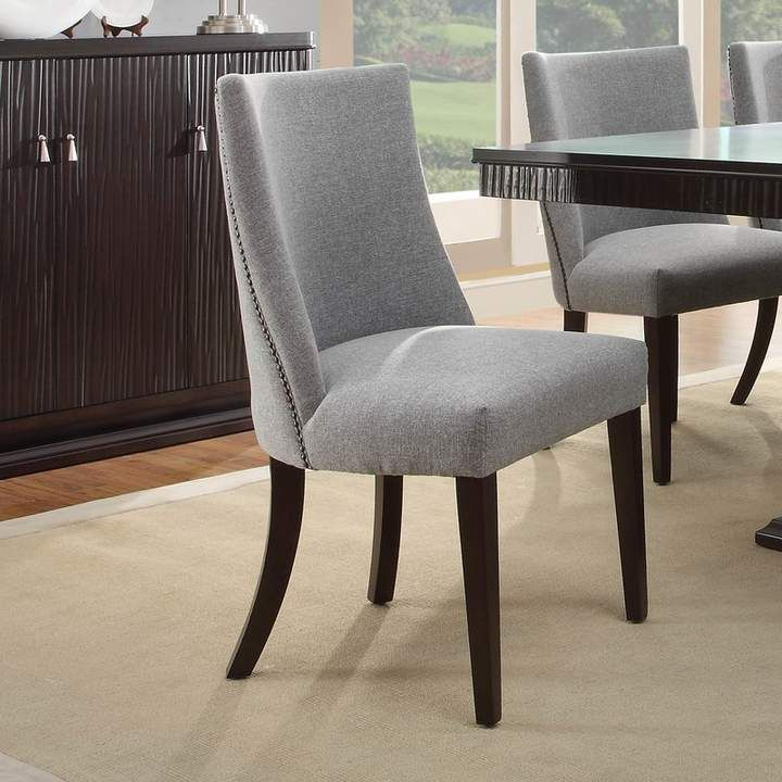 Willa Arlo Interiors Cadogan Side Chair Side Chairs Modern
