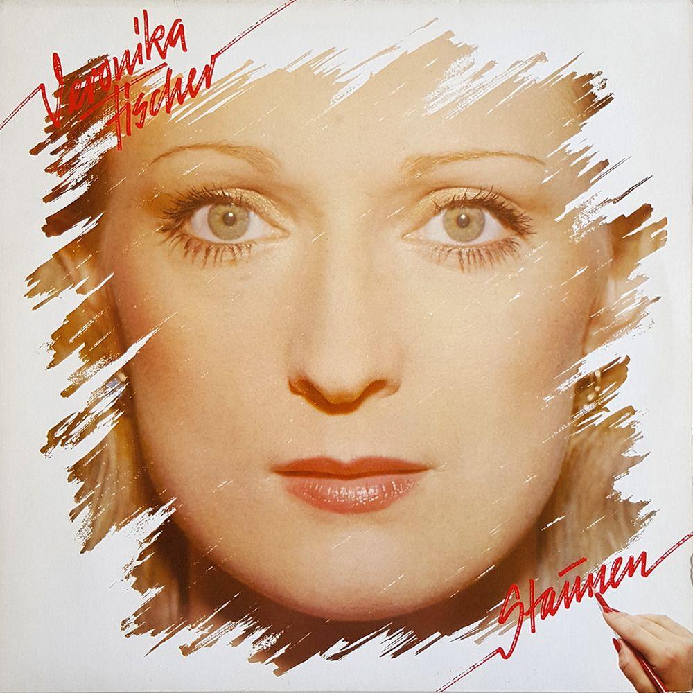 Veronika Fischer Staunen 1981 Wea 58391 Vinyl Lp Vinyl Lp Vinyl Ebay
