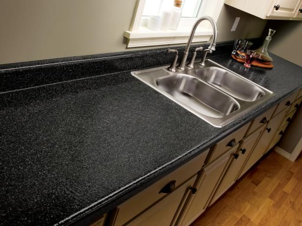 How To Repair And Refinish Laminate Countertops With Images