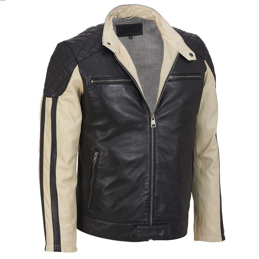 Biker Jacket Motorcycle Jacket Fashion Jacket Racing Jacket Mens Leather Jacket Leather Jackets Online Leather Jacket Style Motorcycle Jacket Fashion [ jpg ]