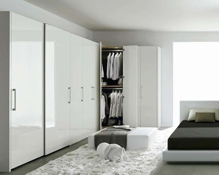 armarios y closets de moda para el dormitorio arch