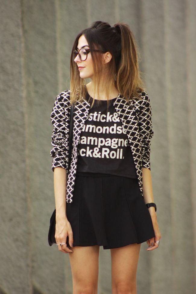FashionCoolture - 14.12.2015 look du jour Dafiti black tshirt (5) 16001a6f195