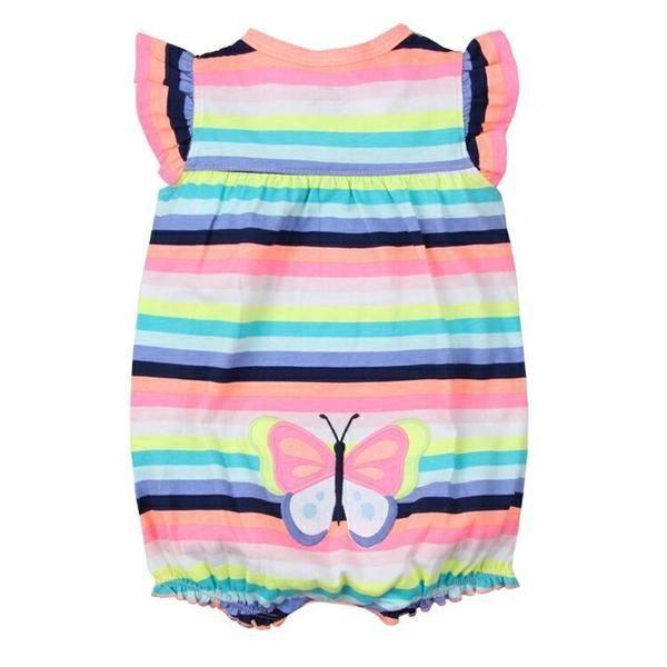 2019orangemom summer baby girl rompers  2019orangemom summer baby girl clothes one-pieces jumpsuits