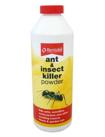 Rentokil Ant & Insect Killer Powder 500G Is A General Purpose