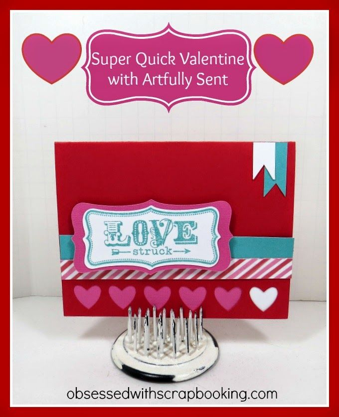 Valentines Artartfully Sentcricut Explore Address Db