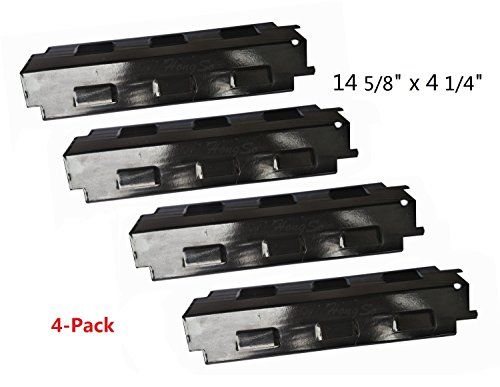 14 5//8/'/' Gas Grill Heat Tent Shield Plate for Char-Broil BBQ Replacement Parts
