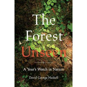 The Forest Unseen Books Nonfiction Book Awards