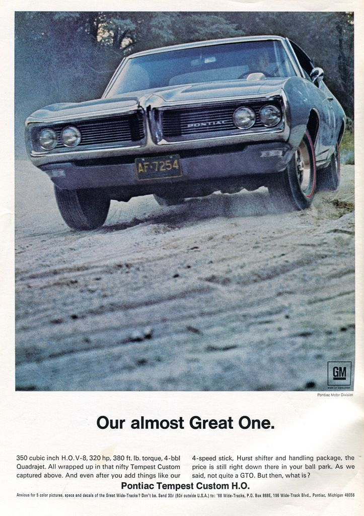 Muscle Cars 1962 to 1972 - Page 415 - High Def Forum - Your High ...