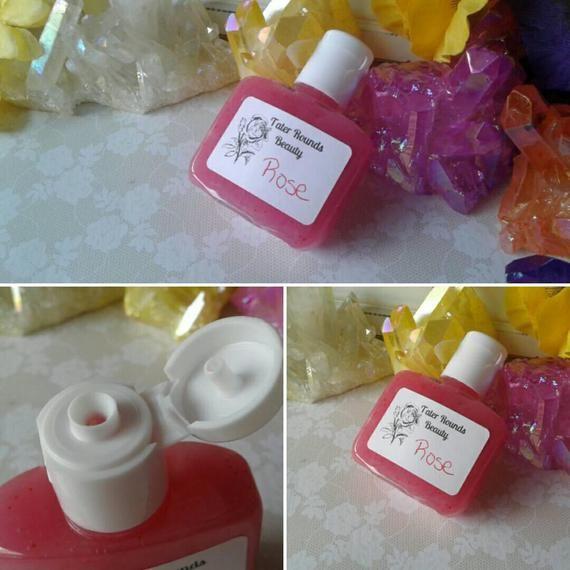 Rose Water Ivy Gentle Foaming Hand Soap By Bath Body Works