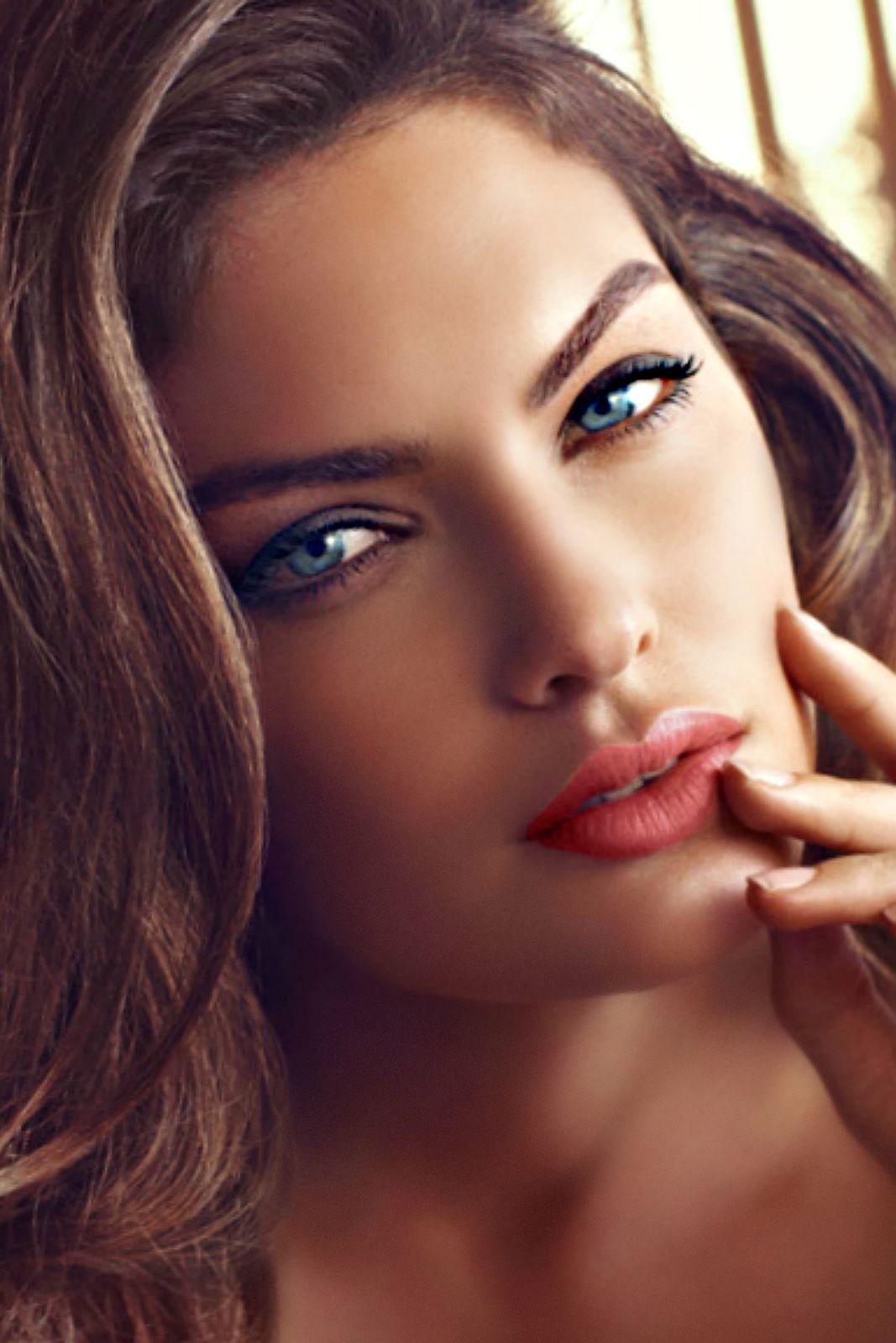 most beautiful women in the world - HD1067×1600