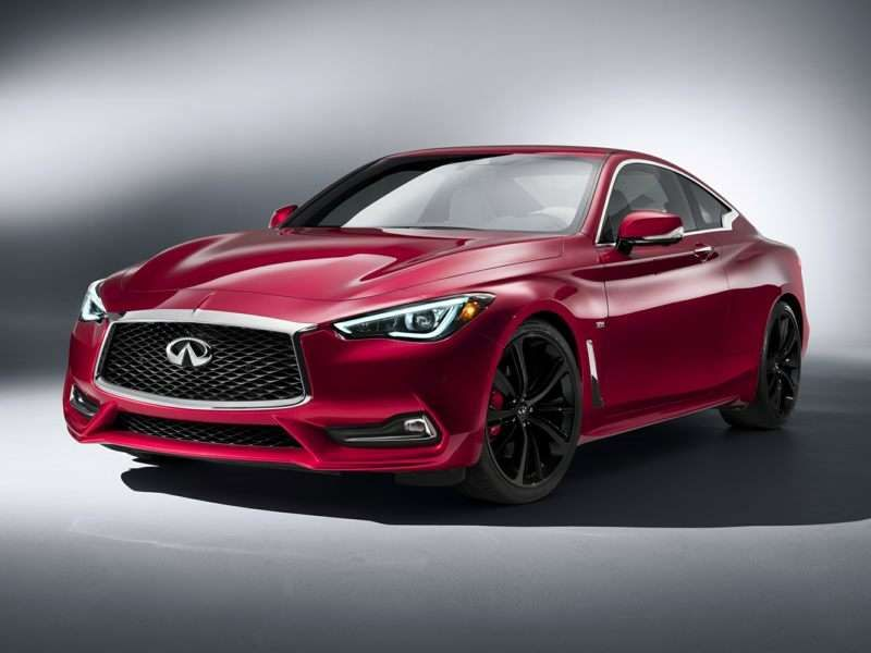 6 Luxury Car Most Hedonistic Features New Luxury Cars Sports Coupe Infiniti