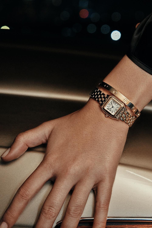 Cartier, Rolex, Audemars Piguet, Omega... Que vaut votre montre vintage en cette fin d'année ?