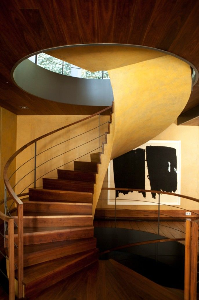 Luis Bustamante Doorway to design Pinterest Spaces and Interiors - interieur design studio luis bustamente