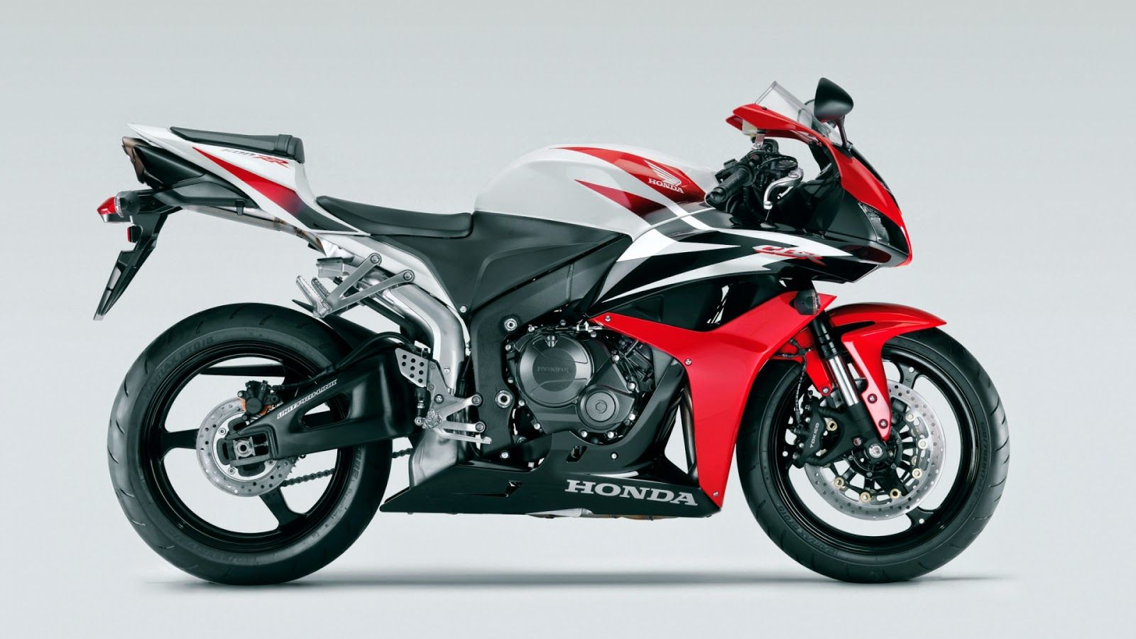 Picture Of Honda Cbr Hd Pictures