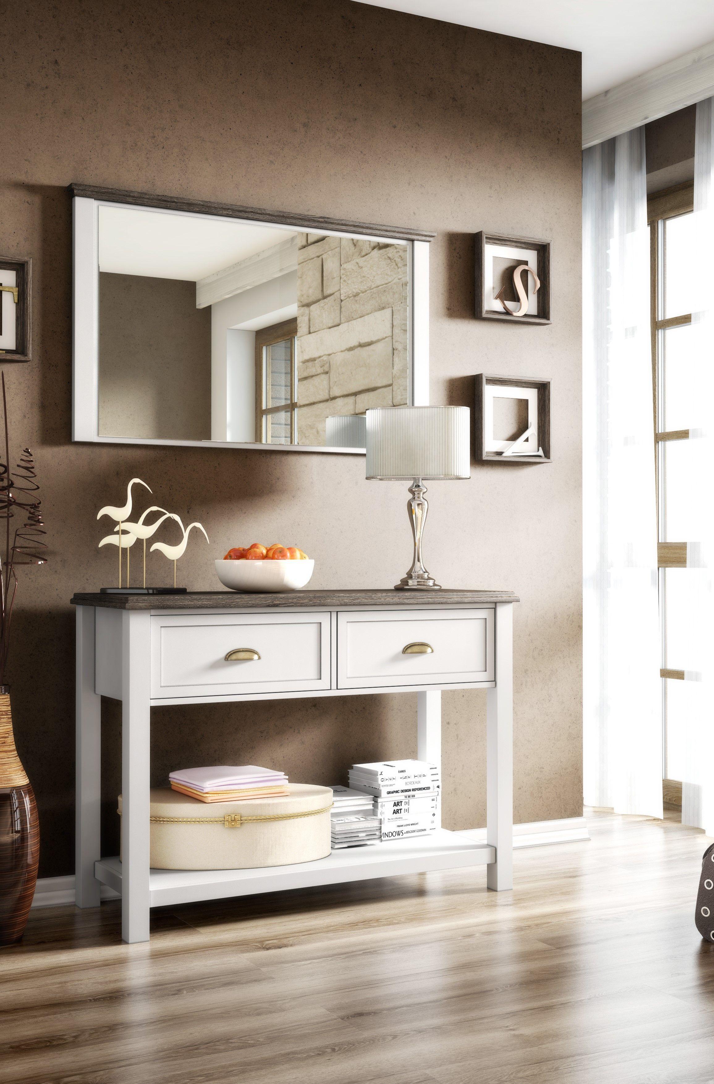 Interior design-ideen wohnzimmer mit tv wandspiegel chateau  budgeting