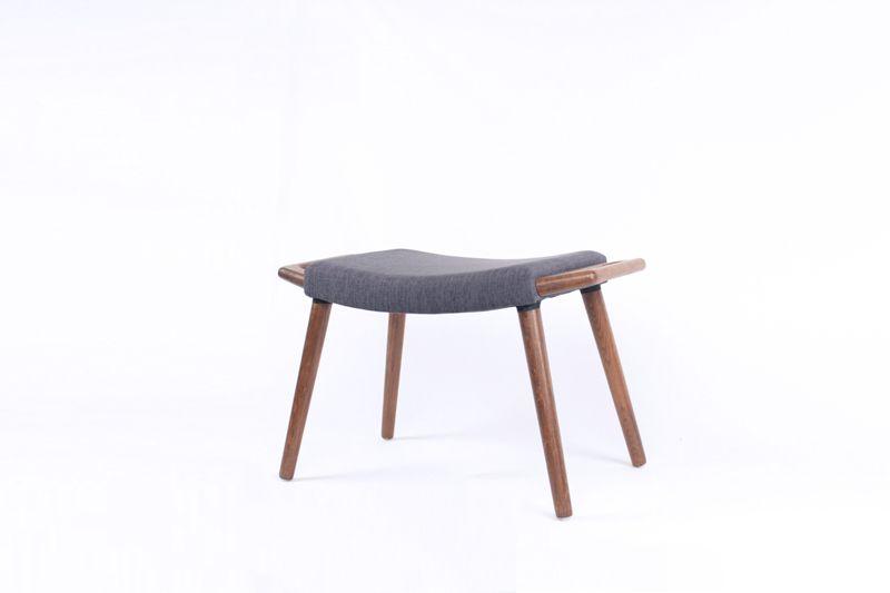 Klassik Single Bench Solid Oak Wood  Decor  Pinterest