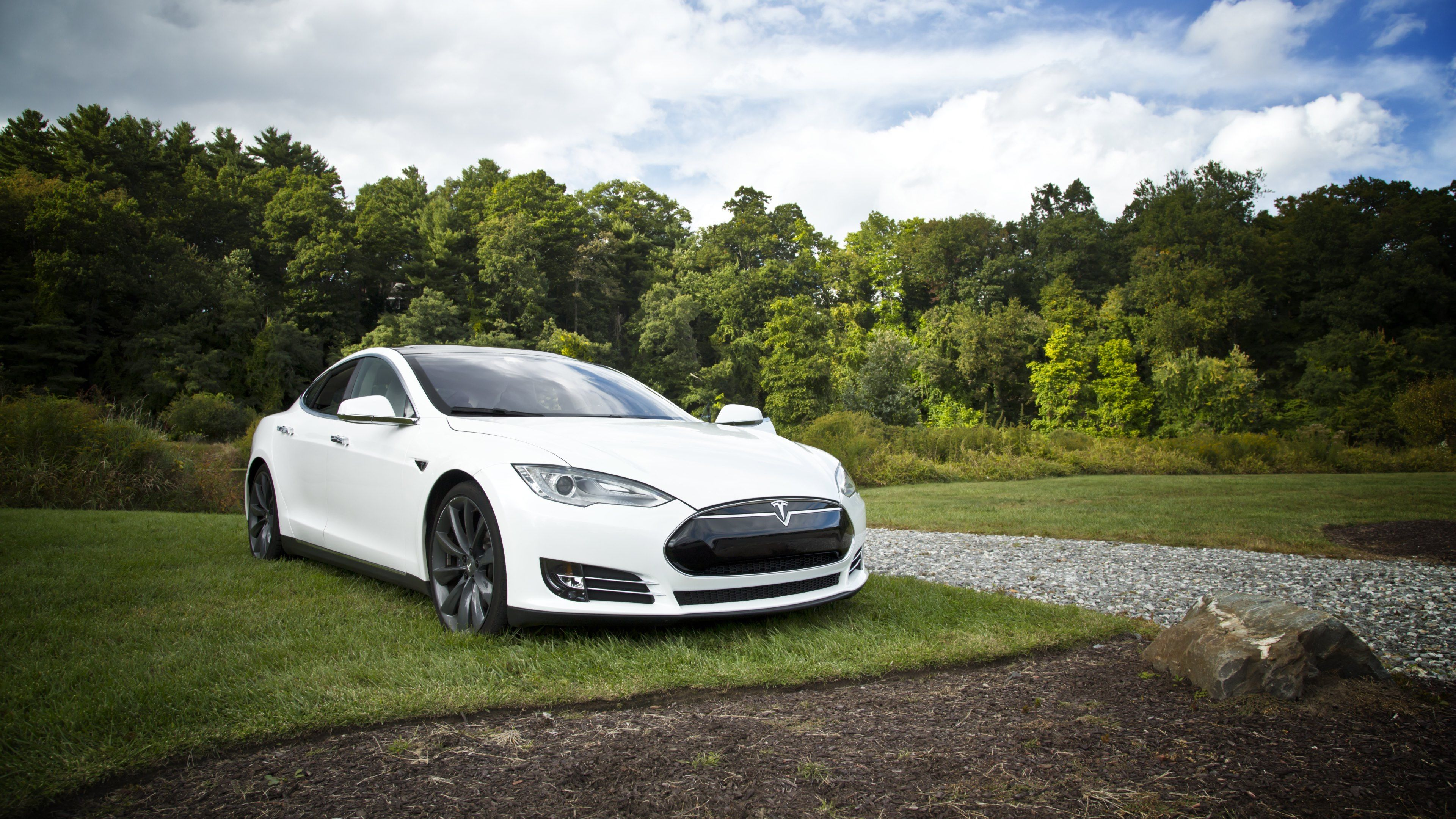 Tesla S Model 4k Wallpaper Electric cars, Car, Bmw