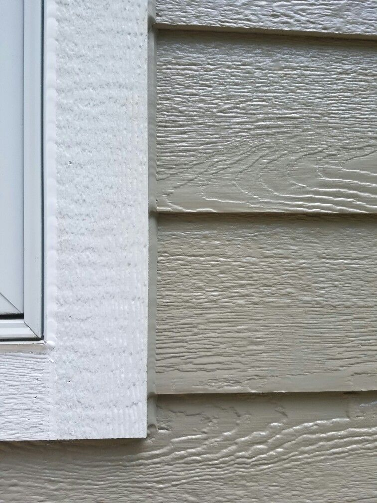 Exterior: Pro Home Services Siding Projects. In 2019