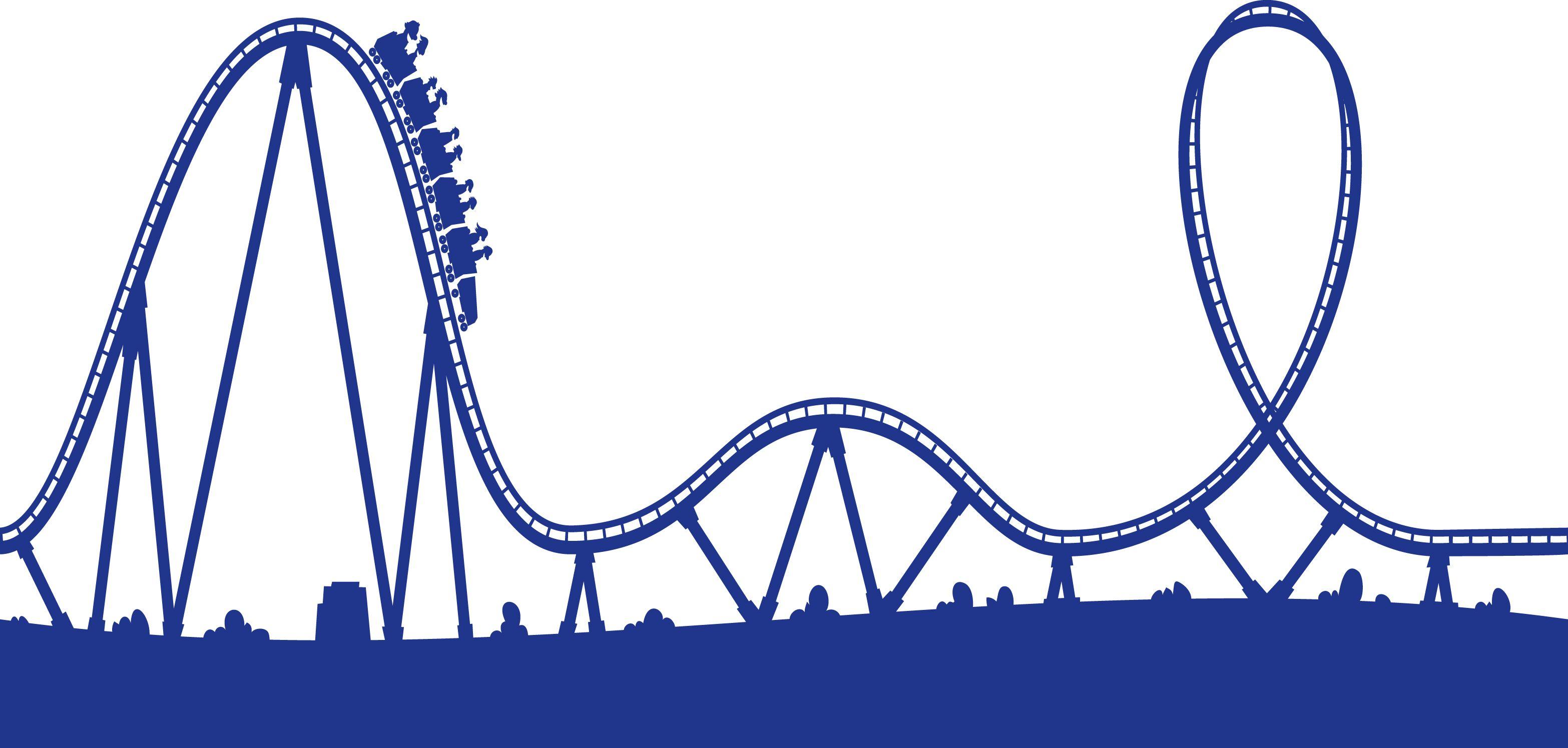 roller coaster track clipart bullets pinterest roller coaster rh pinterest com roller coaster clipart images free roller coaster clipart gifs