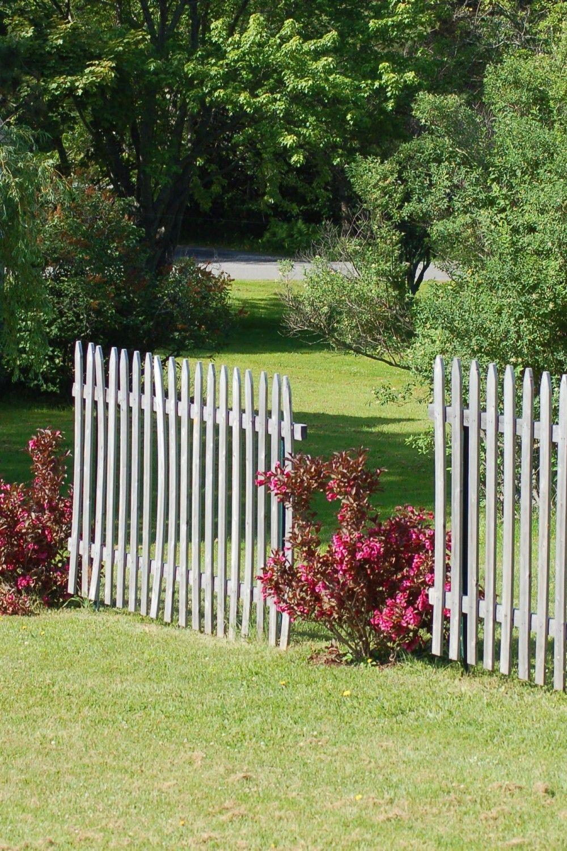 81 lovely garden fence gate ideas diy garden fence