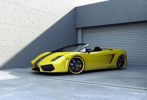 Lamborghini Gallardo Spyder Lgmsports Com