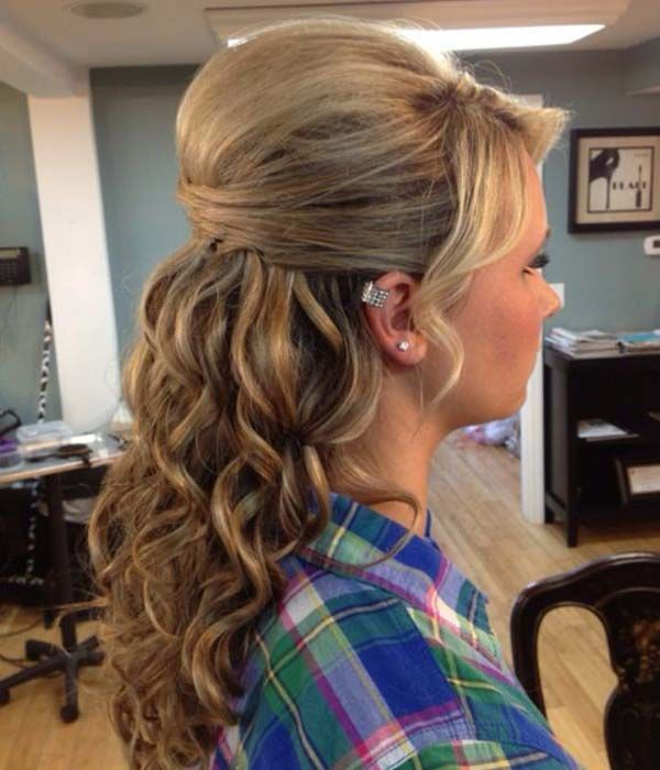 prom hair cool wedding hairstyles